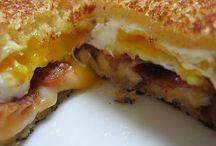 Breakfast / Breakfast Recipes/IDeas