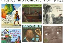 social justice books for kids