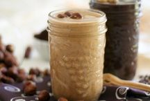 LEAP Hazelnut Recipes