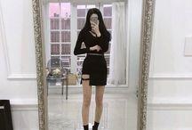 ulzzang // fashion / my style