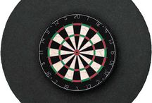 You've Hit The Bullseye! : Everything Darts / Check #darts off your list as a new family game to play when company is over or between just a couple of family members & friends!