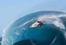 Awesome / Kelly Slater giving it everything