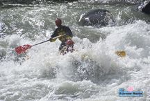 Extreme Rafting!!!