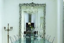 Home Interiors / by Sandy Bonnici