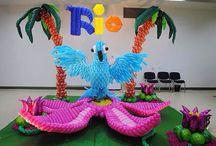 Rio theme