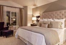 Bedroom Cozyness
