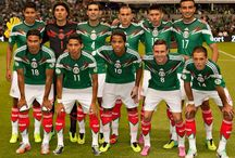 Mexico soccer team / Soccer