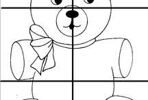 tři medvědi