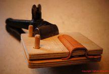 Кожа инструменты