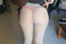 girl butt