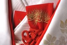 wedding 和装 image