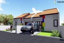 Project Griya Ploso Asri / Griya Ploso Asri merupakan proyek perumahan bersubsidi, yang kami jalankan untuk mendukung jalannya program seribu rumah dari Pemerintah.