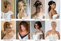 Bride 2 Be!: Bridal Beauty / Bride 2 Be!: Beauty A gorgeous bridal beauty is one of the most important thing on your wedding. A beauty that catches all eyes and attentions. A Bride 2 Be, want to make you become the most important person on that day.