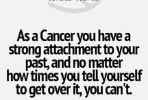 Cancer June 29 / by LaurieAnn Richard
