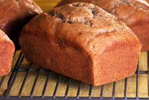 eat : bread