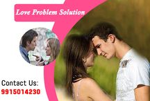 Love Problem Solution .