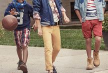 Timberland Spring/Summer 2015 / The NEW Timberland Spring/Summer Colletion for the Coolest Boys from Birth to Age 8.
