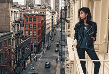 Z H A N G / Top styles of fashion blogger and photography, Margaret Zhang