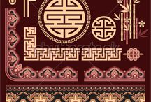 oriental look&feel