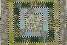 Jeannie quilts