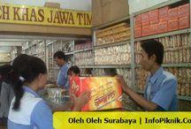 http://infopiknik.com/oleh-oleh-khas-surabaya/ / Oleh Oleh yang tidak boleh dilewatkan dari kota surabaya, seperti sambal bu rudy, almond crispy cheese, kue lapis surabaya dan banyak lainnya