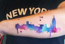 Tattoo NYC