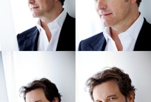 Handsome Men. / Men, who make me swoon with there charming looks. / by Catherine Suds.