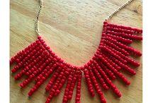 Jewelry ideea