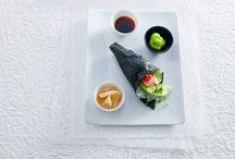 Food • Sushi