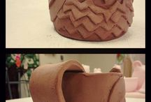 Projects / A wonderful array of classes and projects involving fine arts, clay and anything creative!