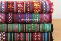Tissus_Fabric