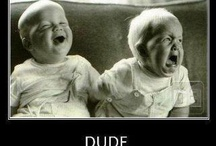 ~Laugh out Loud~ / Laughing is one of life's best exercise!