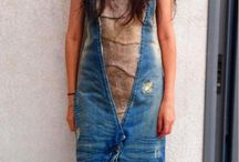 Customizar roupas / by Cris Lan