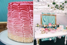 Party Ideas / by Teri Shafer Berchtold