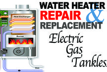 Water Heater Repair Baltimore