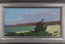 Hillary Osborn's Paintings
