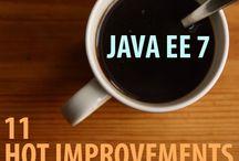 Java, Java EE, Android / Java related technologies