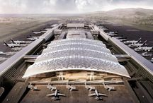 Architecture: Airports