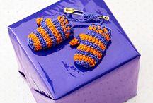 Crochet patterns / by Elaine P
