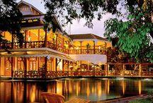 Belmond Governor´s Residence Yangon