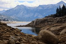 California & Beyond! / Some of the beautiful spots I've had the pleasure to visit ... / by Carolyn V