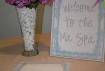 Teaching- Ma Spa