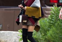 STYLE CRUSH / OLIVIA PALERMO / by RED REIDING HOOD