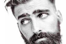long beard Ersun / long beard Ersun