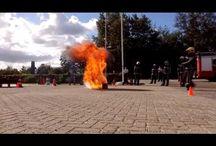 Brandweer video's