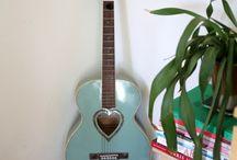 instrument love