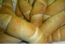 rohlíky chleba