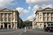 Architecture Louis XV