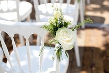 Wedding ideas / Chapel decor
