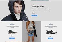 Diseño > Web